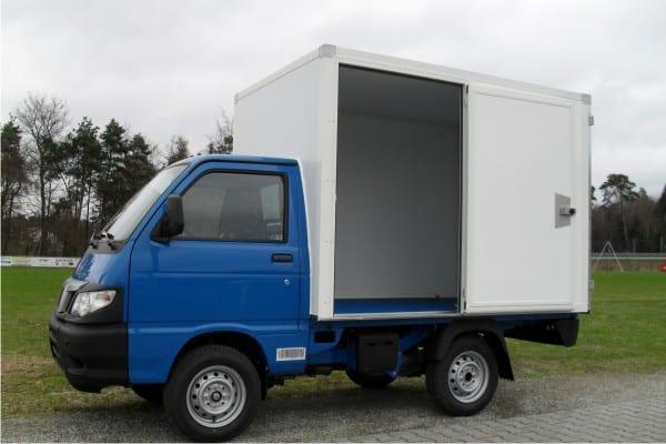 Seitentüre für Kofferaufbau für Porter Maxxi