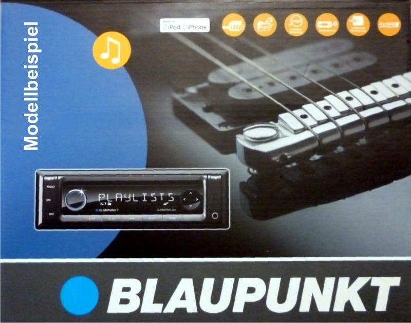 Komplettset CD-Radio mit Bluetooth