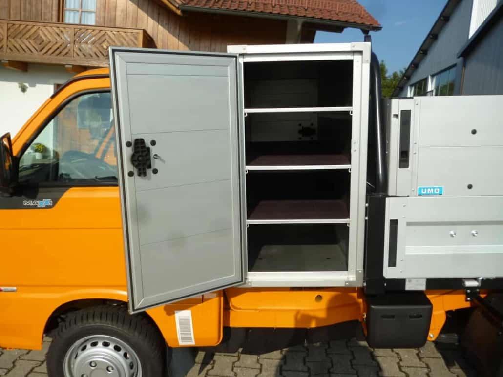 Werkzeugtransportbox groß